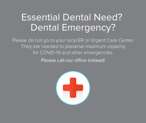 Essential Dental Need & Dental Emergency - Lakeland Modern Dentistry